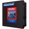 Pimsleur Italian Levels 1-2 CD