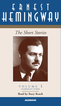 The Short Stories  of Ernest Hemingway