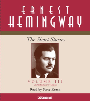 The Short Stories Volume III