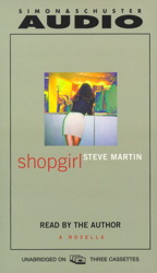 shopgirl and the pleasure of