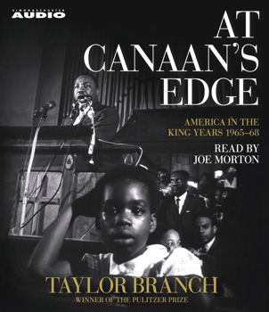 At Canaan's Edge