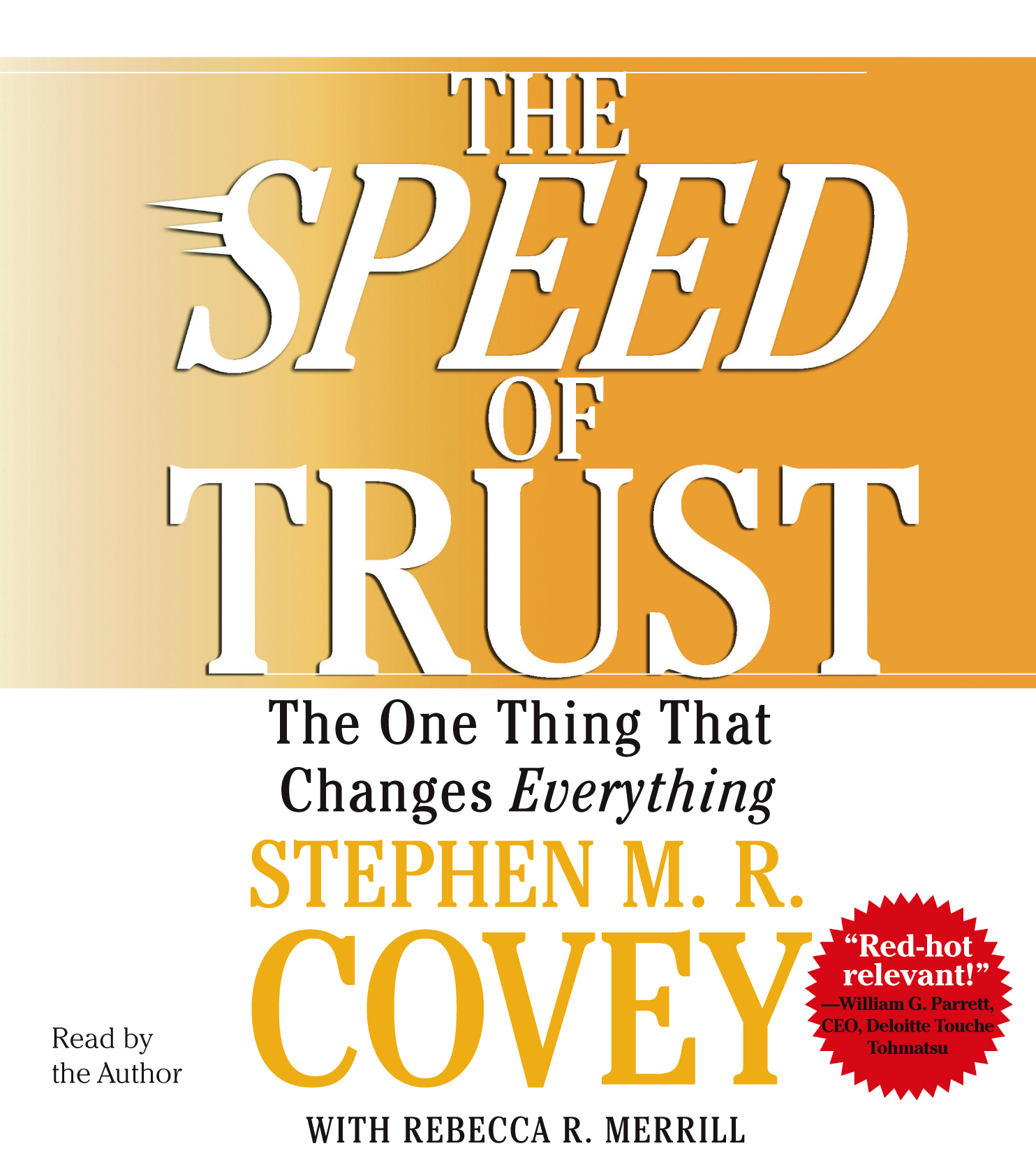 Image result for the speed of trust