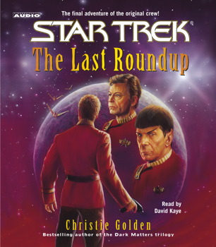 Star Trek: The Last Roundup