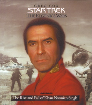 Star Trek: The Eugenics Wars Volume One
