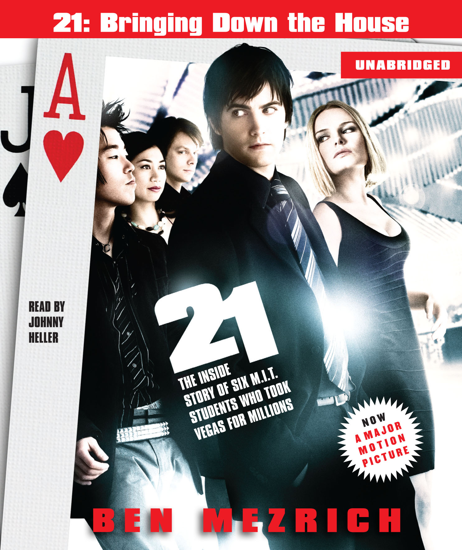the movie 21 In the movie 21, an unorthodox math professor named micky rosa (kevin spacey) leads the team the 21 true story reveals that the real mit blackjack team was led by three individuals, none of whom were professors.