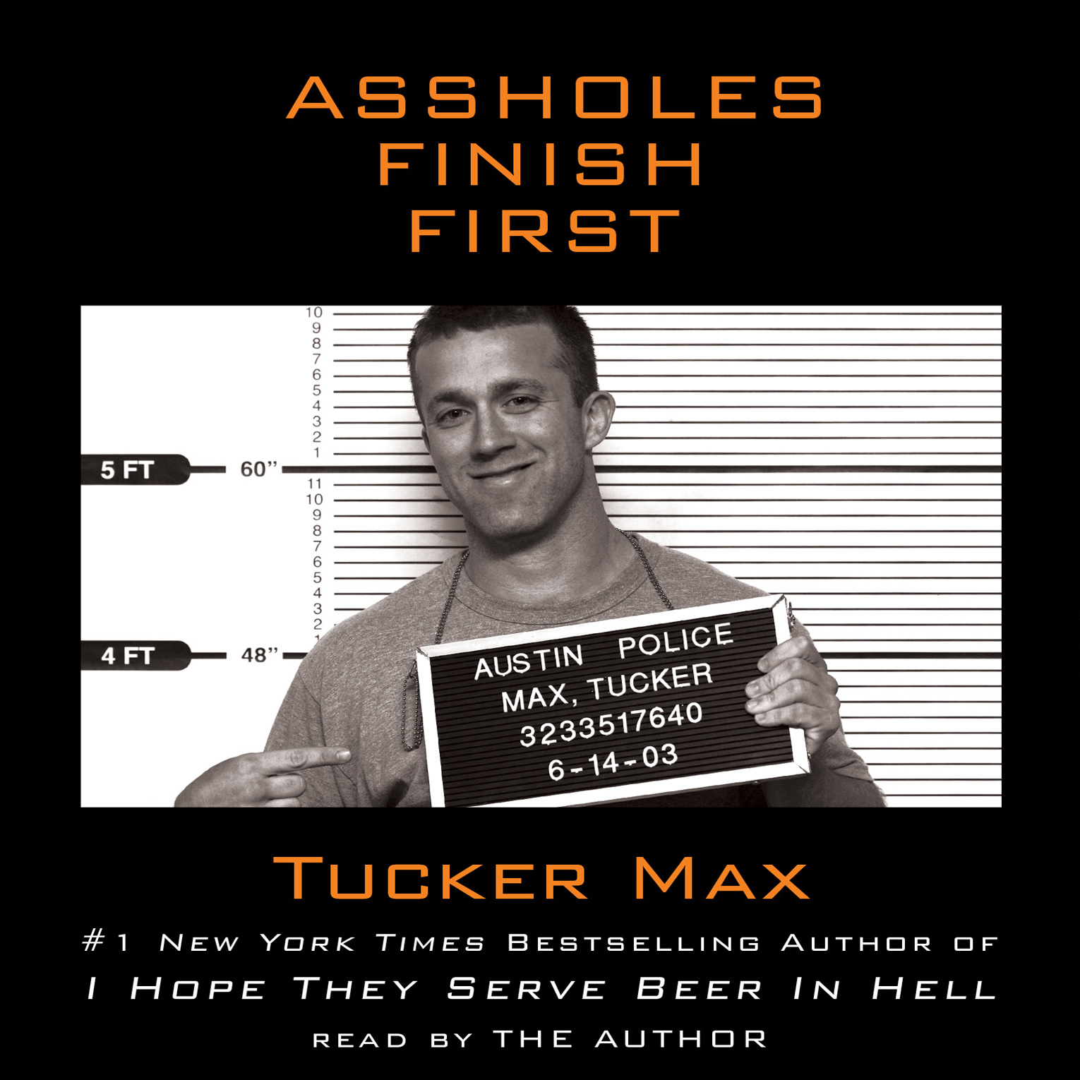 assholes finish first pdf tucker max