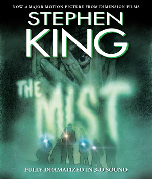 The Mist Movie Tie-In