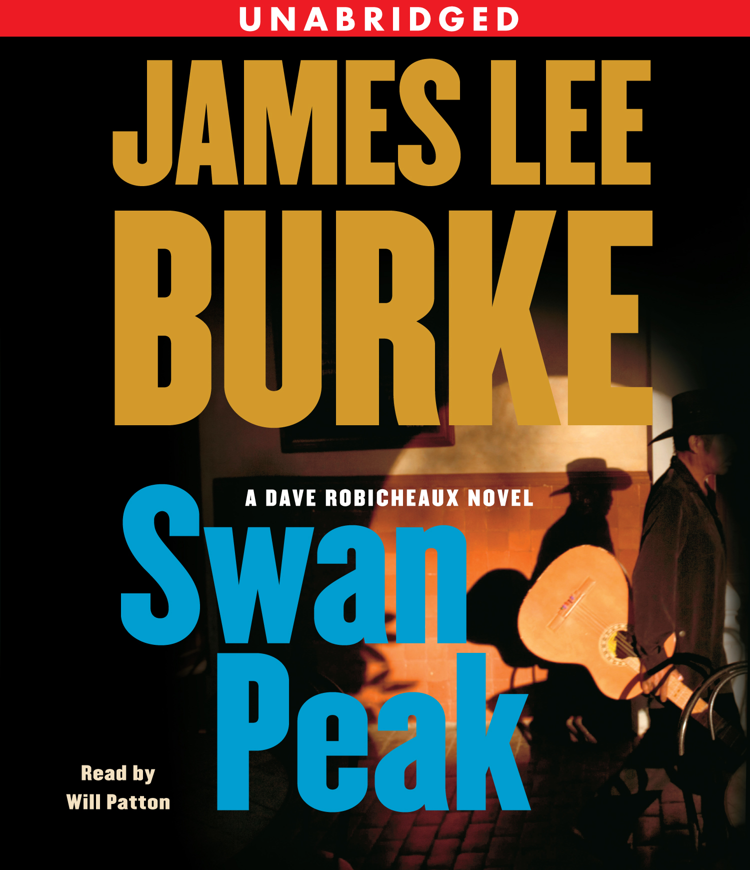 Book Cover Image (jpg): Swan Peak