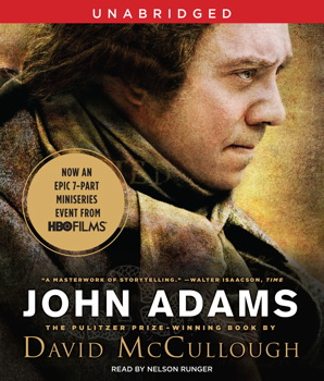 John Adams Movie Tie-In