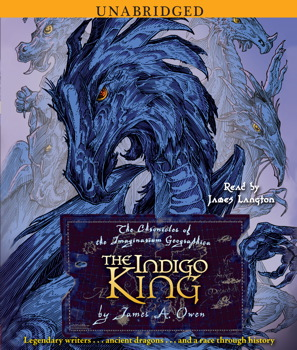 The Indigo King