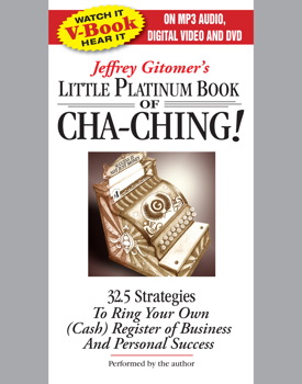 The Little Platinum Book of Cha-Ching