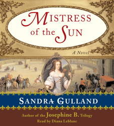 Mistress of the Sun