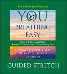 You: Breathing Easy: Guided Stretch