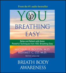 You: Breathing Easy: Breath Body Awareness