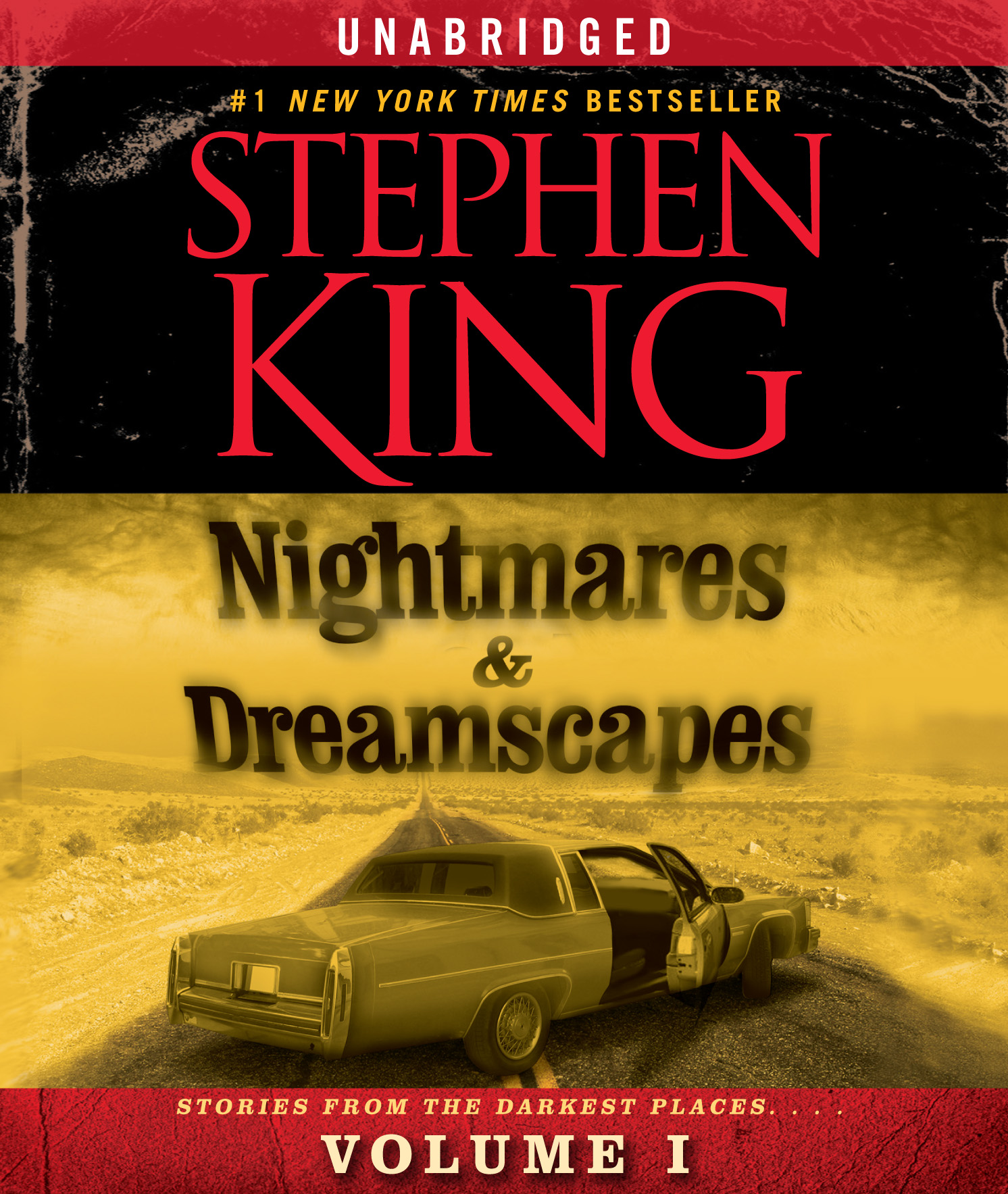 a look at the books of stephen king Stephen king credit illustration by the poetry i come back to again and again are the narrative poems of stephen dobyns by the book: stephen king.