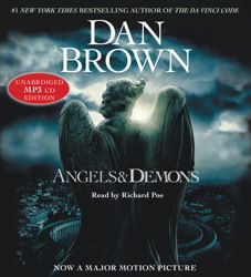 Angels & Demons - Movie Tie-In