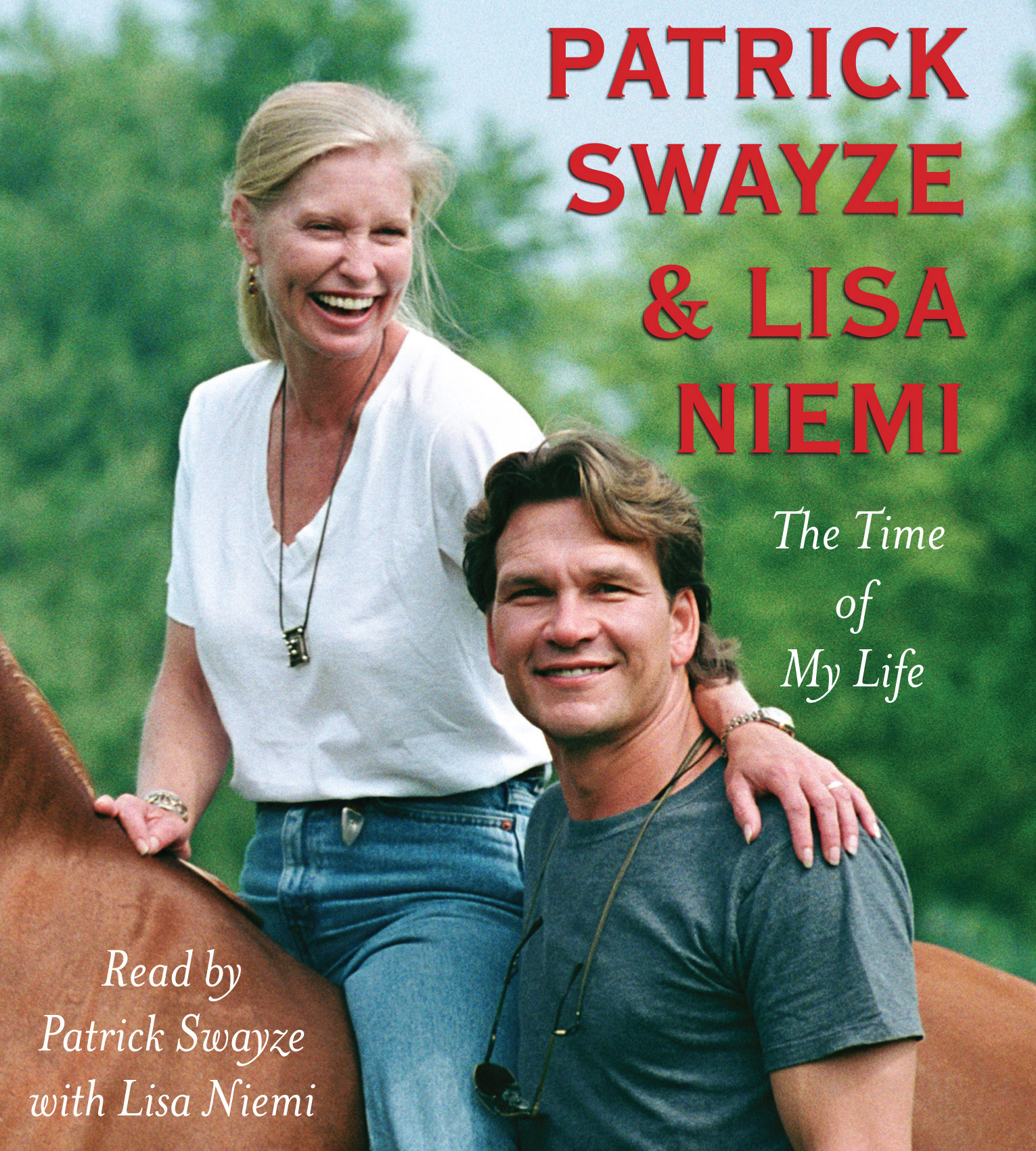 Lisa niemi swayze official publisher page simon schuster canada book cover image jpg the time of my life fandeluxe Document