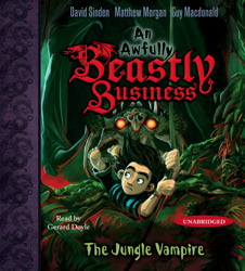The Jungle Vampire
