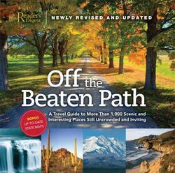 Off the Beaten Path- Newly Revised & Updated