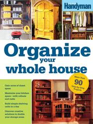 Organize Your Whole House