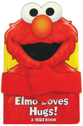 Sesame Street Elmo Loves Hugs!