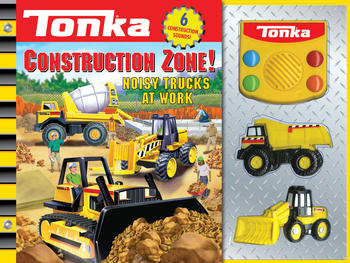 Tonka Construction Zone