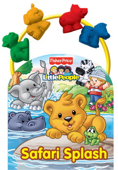 Fisher-Price Little People Safari Splash