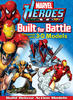 Marvel Heroes Built for Battle