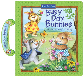 Busy Day Bunnies