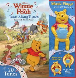 Winnie the Pooh Take-along Tunes