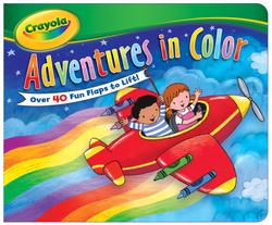 Crayola Adventures in Color