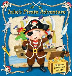 Jake's Pirate Adventure