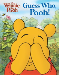 Disney Winnie the Pooh: Guess Who, Pooh!