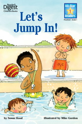 Let's Jump In! (Reader's Digest) (All-Star Readers)