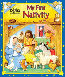 My First Nativity