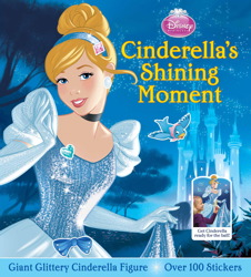 Disney Princess Cinderella's Shining Moment