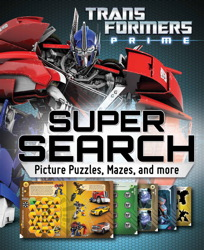 Transformers Super Search