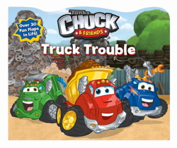 Chuck & Friends Truck Trouble