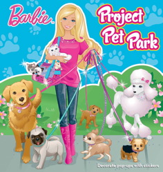 Barbie Project Pet Park