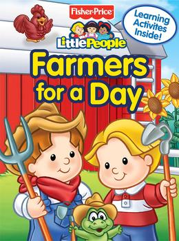 Fisher Price Little People Farmers for a Day