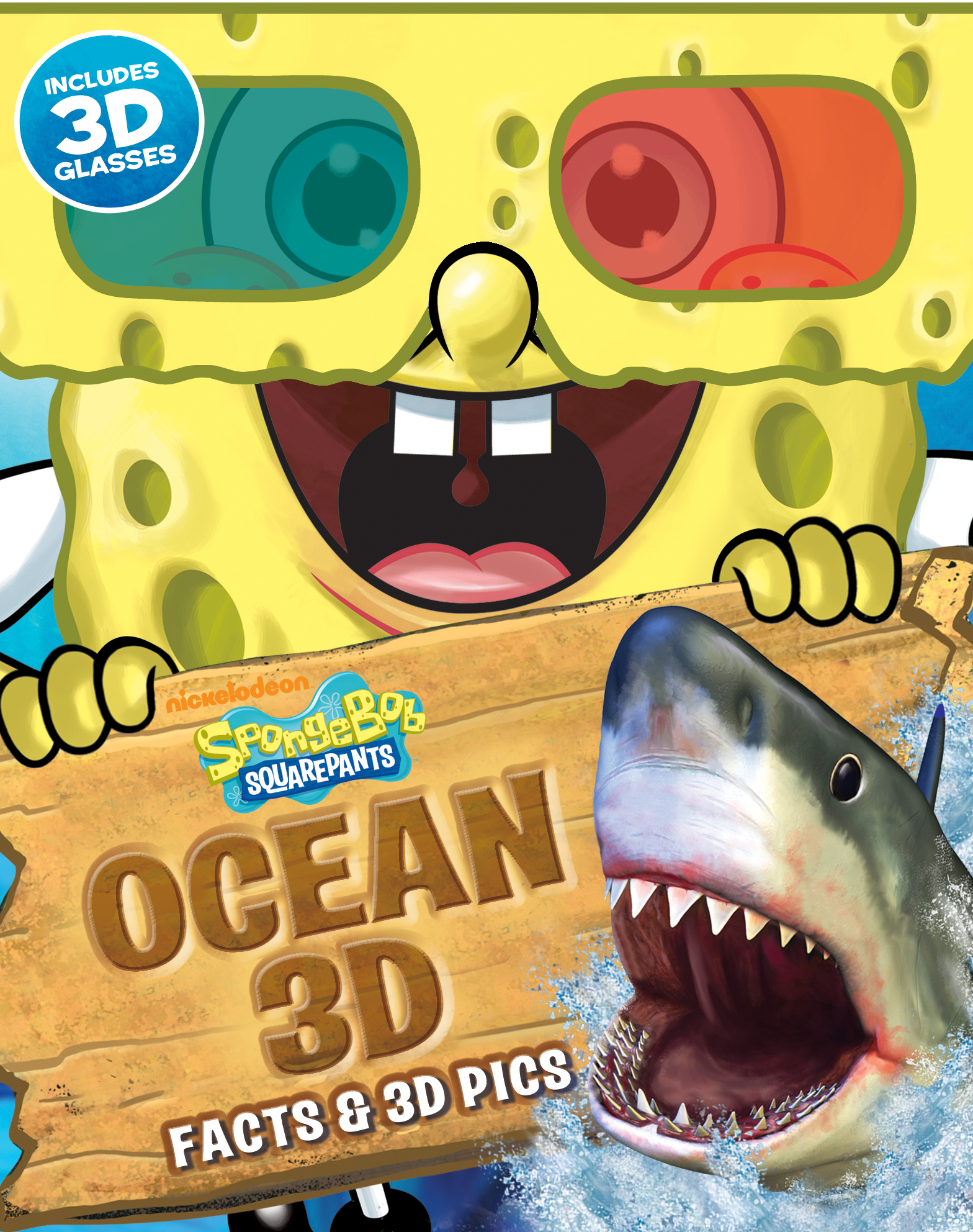nickelodeon spongebob squarepants official publisher page