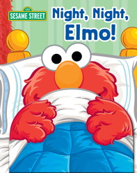 Sesame Street Night, Night, Elmo!