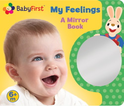 BabyFirst: My Feelings