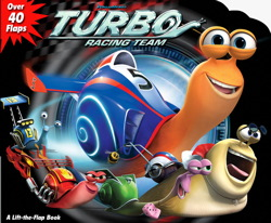 DreamWorks Turbo Racing Team