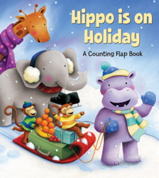 Hippo is on Holiday