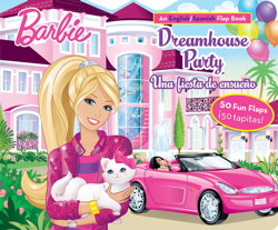 Barbie Dreamhouse Party/Una fiesta de ensueño