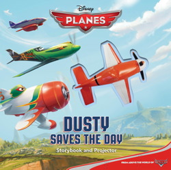 Disney Planes Dusty Saves the Day!