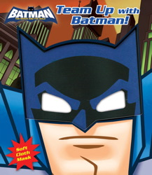Batman: The Brave and the Bold: Team Up with Batman!