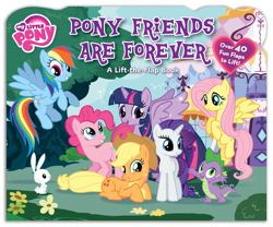 My Little Pony Pony  Friends Are Forever