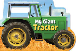 My Giant Tractor
